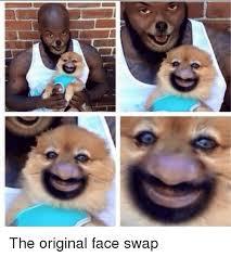 Meme Faces Original Pictures - the original face swap face swap meme on sizzle