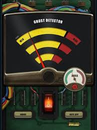 ghost apk ghost sensor em4 detector apk free entertainment app