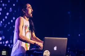 new city gas montreal halloween top 5 lessons we learned from steve aoki u0027s montreal show at new