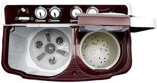 lg 6 8 kg semi automatic top loading washing machine p7853r3sa
