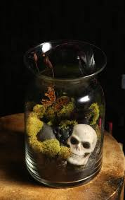 Wiccan Home Decor Best 25 Creepy Home Decor Ideas On Pinterest Diy Halloween