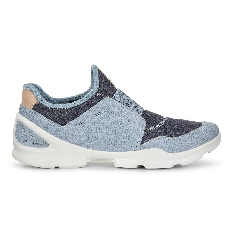 ECCO BIOM Street Strap Sneaker, Adult,