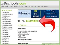 css tutorial pdf for dummies how to learn web design 13 steps with pictures wikihow
