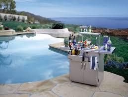 trends in outdoor kitchens kitchen bath design