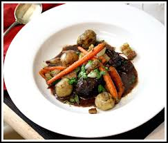 jacques cuisine jacques pepin s beef stew in wine sauce cooking on the ranch