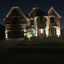 Landscape Lighting Plano Nite Fx Lighting 26 Photos Lighting Fixtures Equipment