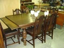 table with slide out leaves pull out dining table a iv vintage mahogany extending dining table