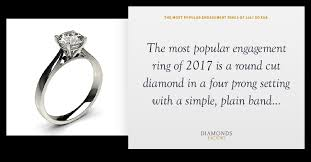 most popular engagement rings the most popular engagement rings of 2017 so far