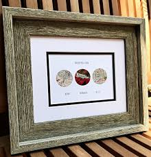 1st anniversary gifts for husband we met we married we live personalized map gift husband or