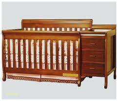 Changing Table Crib White Baby Cribs With Changing Table Crib Attached Luxury