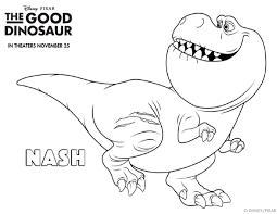 coloring pages draw a dinosaur exprimartdesign com