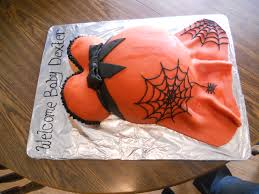 halloween baby shower cake party ideas pinterest shower