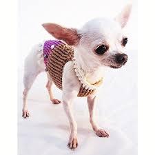 pet sweaters vintage harness fancy bling bling pet