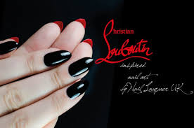 louboutin nail art tutorial nail lacquer uk
