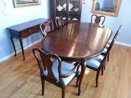 Legacy Dining Room Furniture Gibbard Legacy Mahogany Oval Dining Room Set Nepean Ottawa