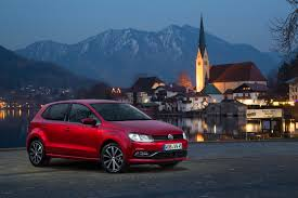 report 2017 vw polo heads to frankfurt motor show ultimate car blog