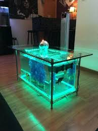 Aqua Table L Aqua Coffee Table Writehookstudio