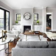 gray paint colors for living room gray living rooms that don t feel cold grey interior design