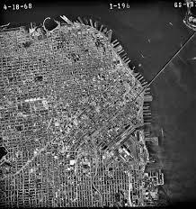 San Francisco Street Map by San Francisco Historical Maps