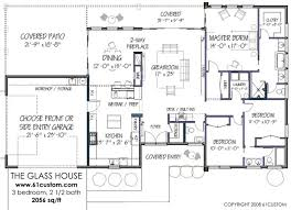 modern house floor plans free small contemporary house plans free ideas the