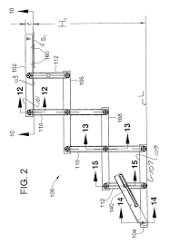 patent us8091294 folding pet staircase google patents