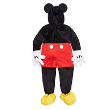 mickey mouse toddler costume toddler 2t 5t mickey mouse costumes dress up for kids jcpenney