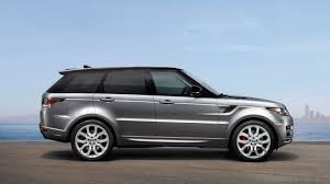 range rover sport options and accessories land rover usa