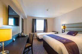 Premier Inn Mchester Apt Wilmslow UK Bookingcom - Premier inn family room pictures