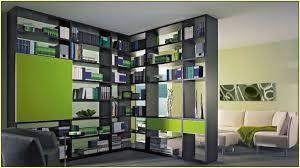 Ikea Cube Shelving by Bookshelf Marvellous L Shaped Bookcase Enchanting L Shaped