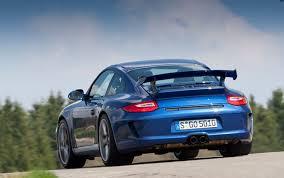 porsche gt3 2010 2010 porsche 911 gt3 test motor trend