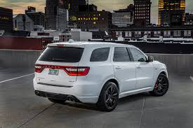 Dodge Durango Srt - dodge durango srt first drive review challenger u0027s attitude