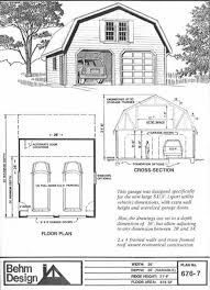 how to build 2 car garage plans pdf plans 317 best garage plans by behm design pdf plans images on pinterest