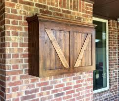 Tv Cabinet Doors Outdoor Tv Box Outdoor Tv Cabinet Door Opener And Tvs