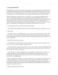 essays for high students to read cover letter essay