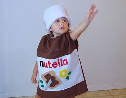 halloween stores in panama city fl kids costume nutella halloween costume hazelnut spread photo