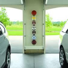 Ball Organizer Garage - wall mounted 7 shelf steel ball rack storage basketball holder