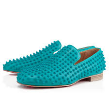 Images of Christian Louboutin Green