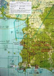 Map Of Thailand Thai Flying Club General Aviation And Sport Flying In Thailand