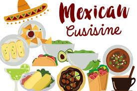 clipart cuisine carnitas clip nachos clip mar design bundles