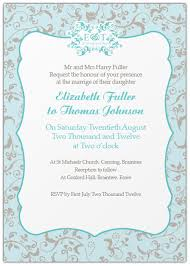 wedding invitation words wedding invitation wording sles for real wedding