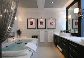 Luxurious Bathrooms With Stunning Design Details  Designer - Elegant bathroom design