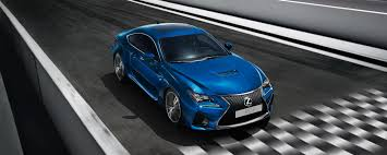 lexus isf supercar lexus rc f sports coupé lexus uk