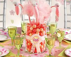 Lets Get Crafty 10 Cute DIY Baby Shower Centerpieces