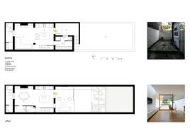 House Architecture Plans Gallery Of Extension To A Private House Tamir Addadi
