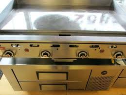 Cooktop With Griddle And Grill Stove With Grill And Griddle U2013 April Piluso Me