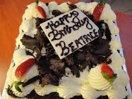 happy birthday beatrice
