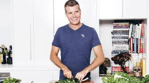 Peter Evans Sink by Pete Evans Has Gained A Million Strong U0027tribe U0027 But Is His Advice