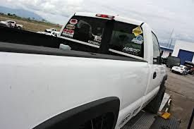 Dodge Cummins Truck Decals - rkl diesel power days dyno fun at its finest