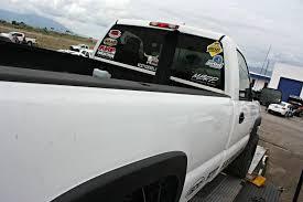 Ford Diesel Truck Decals - rkl diesel power days dyno fun at its finest