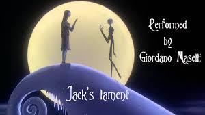 nightmare before christmas halloween background the nightmare before christmas piano solo performed by giordano